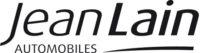 Logo Jean Lain Automobiles